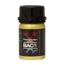 BAC - FINAL SOLUTION 60ML