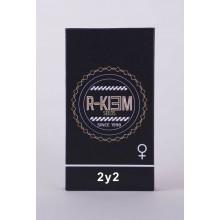 R-KIEM 2y2 (10uds)
