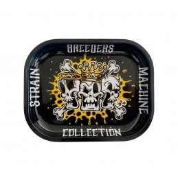 Bandeja Small Rolling Tray Breeders Collection