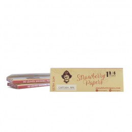 CAPTAIN PIPE ROLLING PAPER...
