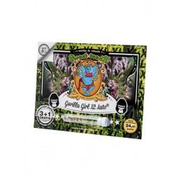 Sweet Seeds Gorilla Girl XL...