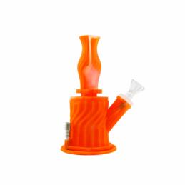 Bong 3 en 1 Waxmaid Naranja