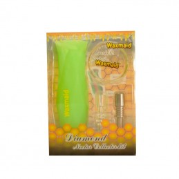 "Waxmaid 5.35"" Daimon kit..."
