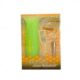 """Waxmaid 5.35"""" Daimon kit..."""