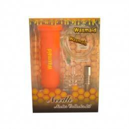 Needle Kit Waxmaid Naranja