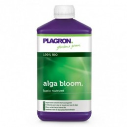 ALGA BLOOM - PLAGRON 1lt