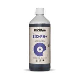 BIO PH + BIOBIZZ 500ml