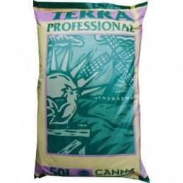 CANNA TERRA PROFESIONAL 25lts