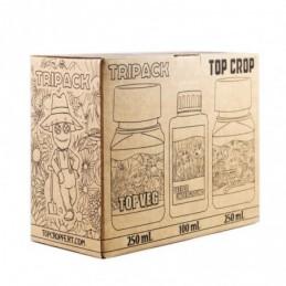 TRIPACK TOP CROP 600ML
