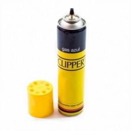 GAS BUTANO 300 ML - CLIPPER