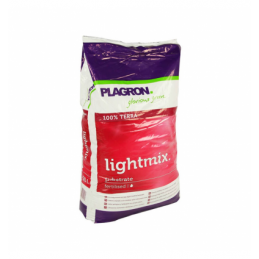 Sustrato Lightmix - Plagron...