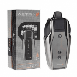Atmos - Astra 2 Kit Gunmetal