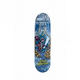 Tabla Skate Monster Yeti...