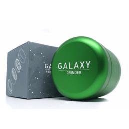 MOLEDOR - GALAXY MARS Verde