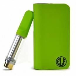ELF Green conceal kit