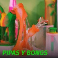 Pipas y Bongs