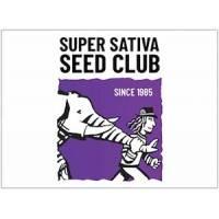 Super Sativa Seed Club