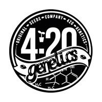 4:20 Genetics