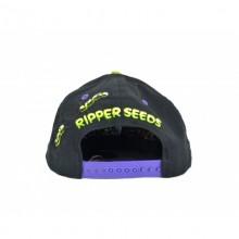 Gorra Ripper Seeds Talla L/XL Modelo WormEye