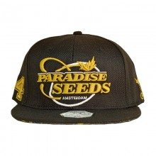 Gorro Paradise Seeds Grassroots S/M