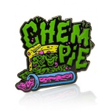 Pin Ripper Chempie