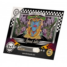 Sweet Seeds + Speed Auto (3+1 UDS)